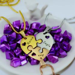 Puzzle Jewelry