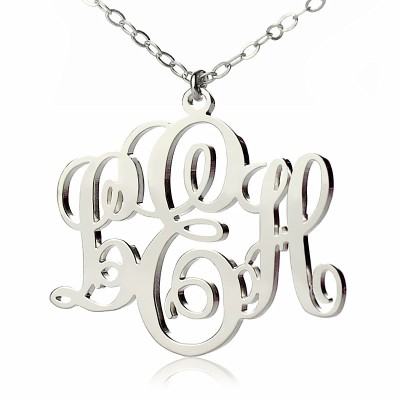 6b017faa9d8fa AOL Special - 18ct Rose Gold Plated Single Initial Necklace