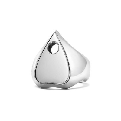 Planchette Ring - Handmade By AOL Special